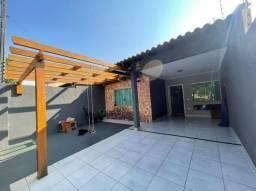 Título do anúncio: VENDA | Casa, com 2 quartos em Los Angeles, Paranavaí