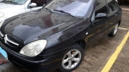 Troco por carro maior valor - Citroen Xsara Hatch 2002 - Excelente estado