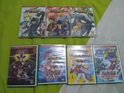 Coleção Yu-Gi-Oh!