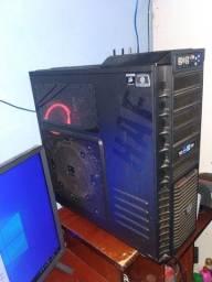 Pc top i5 4690k com GTX 760