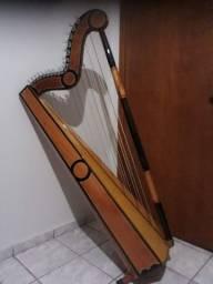 Harpa paraguaia 36 cordas
