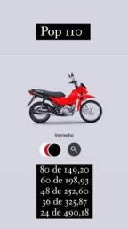 Título do anúncio: Moto 0 km