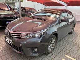 Título do anúncio: Corolla XEI 47.000km - Único Dono - 1 Ano de Garantia