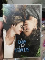 DVD A Culpa É Das Estrelas, 10,00