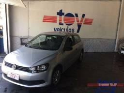 Vw - Volkswagen Gol +48X 689,00 - 2014