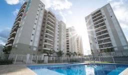 Apartamento Edifício Golden Green Residence tem 88 m² e 3 quartos em Despraiado - Cuiabá
