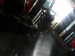 Empilhadeira a gás