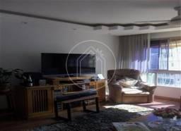 Apartamento à venda com 4 dormitórios em Icaraí, Niterói cod:739547