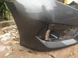 Para-choque Honda Civic geração X - 2018