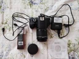 Canon t5i - praticamente sem uso