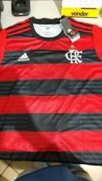 Camisa Flamengo G