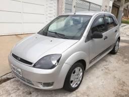Fiesta hatch 1.0 personalite 2006 - 2006