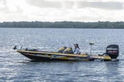 Barco Bass Boat 2017 - 2017