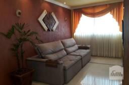 Apartamento à venda com 3 dormitórios em Sagrada família, Belo horizonte cod:234488