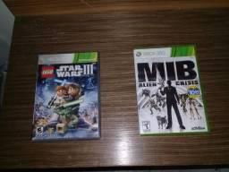 Jogos Para Xbox 360(Preços na Descrição)