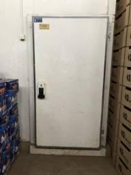 Câmara fria 4x4x3,2