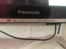 Tv panasonic 42 Polegadas LCD