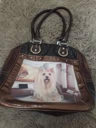 Bolsa cachorrinho