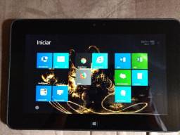 Tablet com Windows Dell leia antes