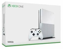 Xbox one s promoção!