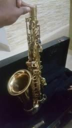 Saxofone winer ótimo estado de conservação R$1.100.00 preço negociável