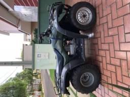 Honda Trx - 2010