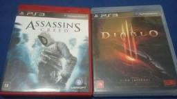 AC e Diablo III