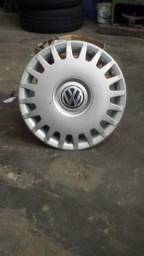 Calota Aro 15 Do Golf Passat E Polo Original Vw