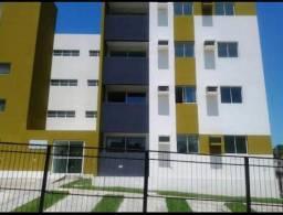 Alugo apartamento 3/4 Mobiliado