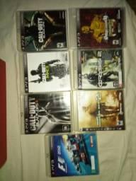 Jogos ps3 PlayStation 3 Troca Crysis Call Of Duty MMA f1 2012 comprar usado  São Paulo