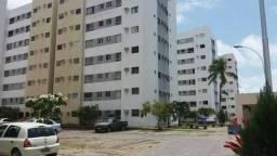 Ótimo apartamento 2 quartos no condomínio Parque Janga, Bairro do Janga 130 Mil