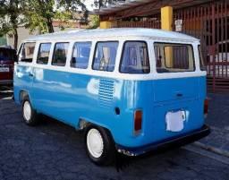 Vw - Volkswagen Kombi - 1993