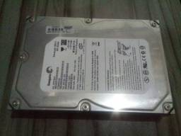 HD Seagate 500GB 7200RPM Original no precinho