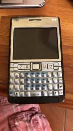 Nokia e61i, usado comprar usado  Rio de Janeiro