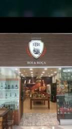 Loja no Monte Carmo Shopping