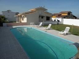 Linda casa de praia c/piscina/temporada- Conceicao da Barra ES