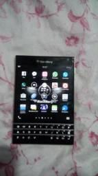 Blackberry passaport so troca
