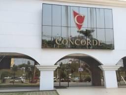 Vendo Sala Comercial no Edificio Concorde
