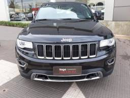 JEEP  GRAND CHEROKEE 3.0 LIMITED 4X4 V6 2014 - 2015