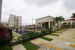 Apartamento com 2 dormitórios à venda, 47 m² por r$ 170.000,00 - maraponga - fortaleza/ce