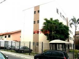 Apartamento com 2 dormitórios à venda, 50 m² por R$ 215.000,00 - Cangaíba - São Paulo/SP