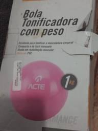 Bola com peso