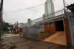 Casa para alugar com 3 dormitórios em Setor oeste, Goiânia cod:949