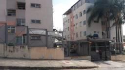 Apartamento para aluguel, 2 quartos, 1 vaga, santa maria - belo horizonte/mg
