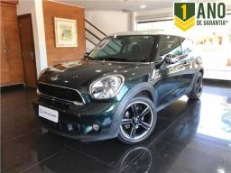 Mini Paceman 1.6 s top 16v 184cv turbo gasolina 2p automático - 2014