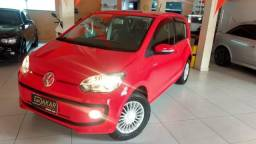 Volkswagen UP move automático 1.0 - 2017