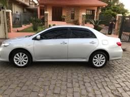 Corolla 2.0 Altis - 2012 - 2012