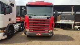 Scania 124 420 6x4 2002 - 2002
