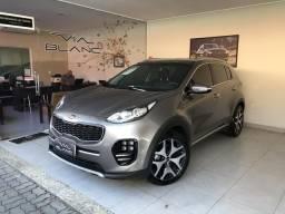 Kia sportage 2.0 ex - 2019