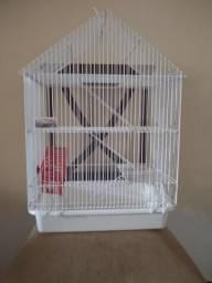 Vende-se gaiola para hamster